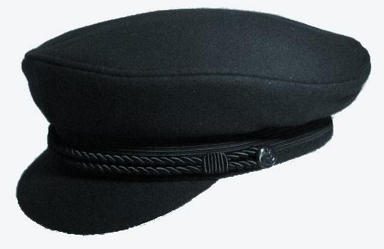 Balke Elbsegler schwarz