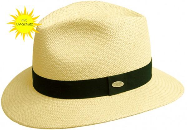 Mayser Panamahut Branco Strohhut UV Schutz Sonne