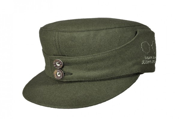 Brakelmann Mütze Kappe Feldmütze Jagdmütze