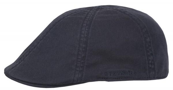 Stetson Schiebermütze Glensfalls blau UV-Schutz