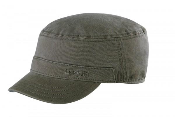 Bugatti Armycap Military Cap khaki
