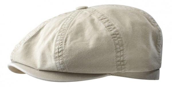 Stetson Hatteras beige mit UV-Schutz organic Cotton