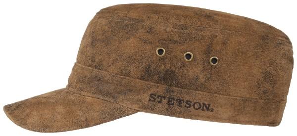 Stetson Raymore Pig Skin Antik Leder