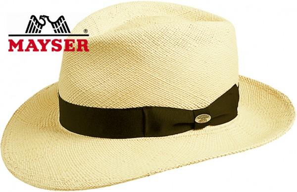 Mayser Panamahut Colmar Strohhut mit UV Schutz