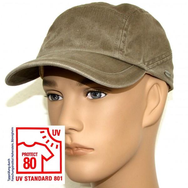 Mayser Speed Mütze mit UV Schutz 80+ Hohenstein geprüft