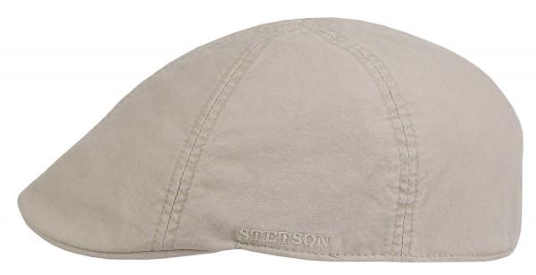 Stetson Texas Organic Cotton mit UV-Schutz beige