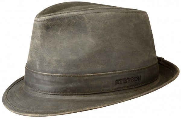 Stetson Ave used look Traveller mit UV Schutz