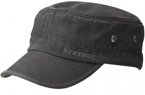 Stetson Datto Armycap Kubacap