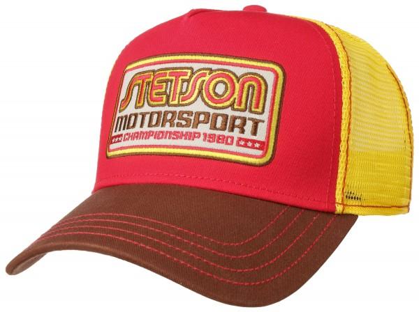 Motorsport Championsship 1980 Stetson Cap