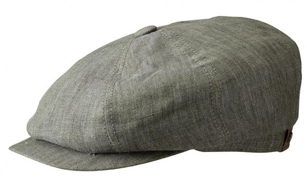 Stetson Hatteras Linen grau mit UV-Schutz