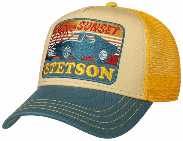 Stetson Sunset American Cap