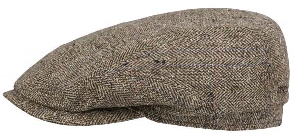 Stetson Belfast Silk Seidenmütze mit UV Schutz