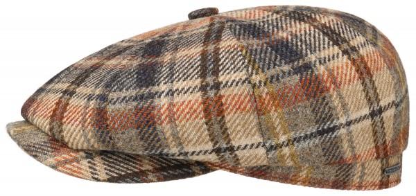 Stetson Ballonmütze Winter Hatteras Wolle