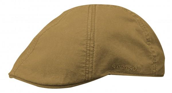 Stetson Glensfalls Gatsby Flatcap beige