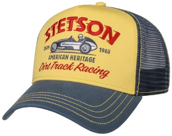 Dirt Track Racing Team 1965 Stetson American Heritage