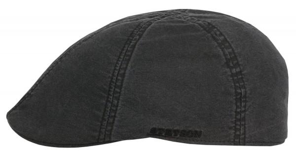 Texas Stetson Cap schwarz