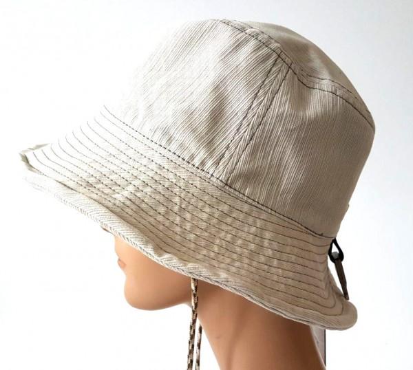 Mayser Sonnenhut Ned Bucket Wanderhut UV Schutz 80 rollbar