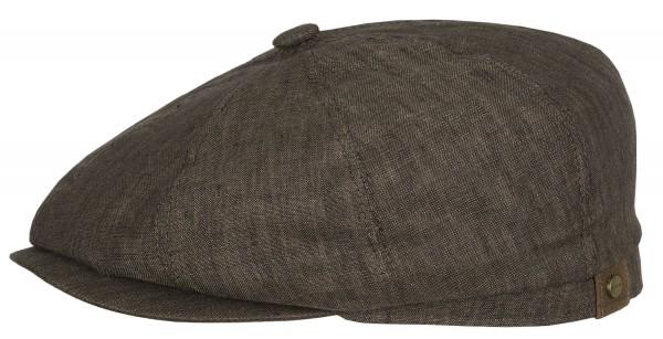 Stetson Hatteras Linen braun mit UV-Schutz