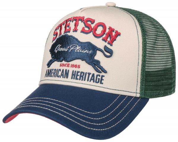 American Heritage Cap Stetson