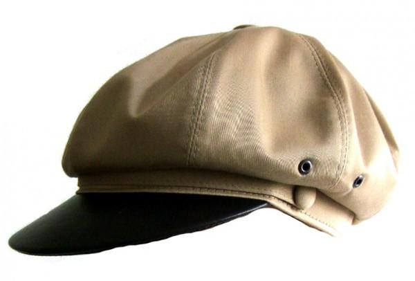 Bullani Mütze im Marlon Brando Style Ballonmütze